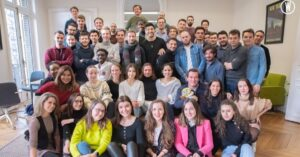 French startup Artur'In raises €42M from PSG to make digital marketing accessible to all local businesses; here's how