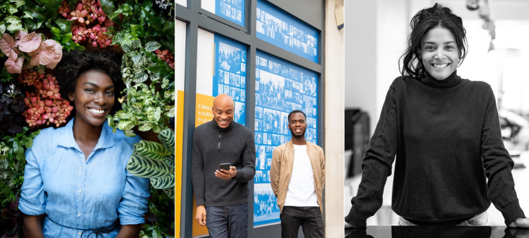 Google shares its $2M Black Founders Fund among 30 European startups – TechCrunch