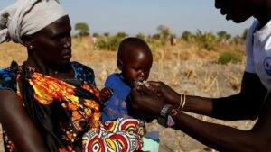 Ahead of G7 2021, EU promises to donate an extra 250 million euros as famine aid-World News , FP