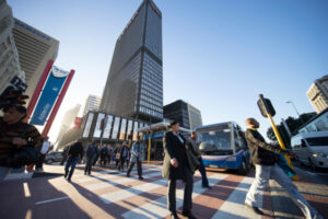 Naspers co-leads $14.5M extension round in mobility startup WhereIsMyTransport – TechCrunch