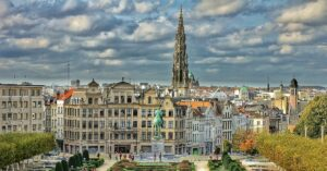 9 Belgium-based startups raised funding in May and should be on your watchlist