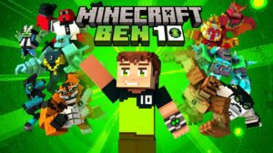 Minecraft in collaboration with Cartoon Network launches DLC pack for Ben 10 with Story and Free Roam mode- Technology News, FP