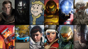 Redfall, Starfield, Forza Horizon 5, Battlefield 2042, and more announced for Xbox- Technology News, FP