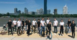 "Viennese cycling app Bikemap ""raises millions"" from Amsterdam-based Swapfiets' investor"