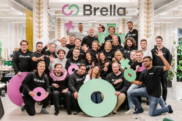 Hybrid events platform Brella raises $10M Series A led by Connected Capital – TechCrunch
