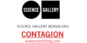 how Science Gallery Bengaluru's CONTAGION exhibition builds public pandemic awareness