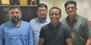 [Funding alert] Fintech startup Chqbook raises $1 M from InnoVen Capital to increase its loan book