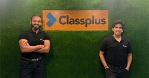 Edtech Startup Classplus Raises $65 Mn In Series C From Tiger, GSV