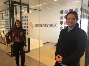 Contentstack raises $57.5M for its headless content management system – TechCrunch