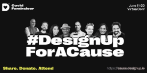 [DesignUp 2021] An illustrator and a photojournalist walk into a design conference