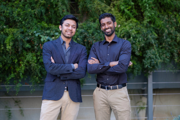 These Forge cofounders just raised $5 million to work on a new, still-stealth investing startup – TechCrunch