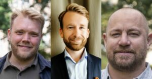 Antler-backed Swedish startup Digip raises €2M to expand its digital trademark protection service