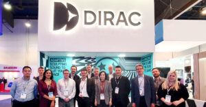 Sweden's Dirac secures €14.5M from TIN Fonder, DIG Investment; here's what the audio-tech startup does