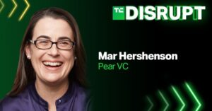 Mar Hershenson joins us at TechCrunch Disrupt on how to craft your pitch deck – TechCrunch