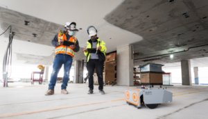 Construction robotics firm Dusty raises $16.5M – TechCrunch