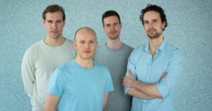 Amsterdam-based fintech Dyme of 'Dragon's Den' fame raises €2M from Peak Capital, others