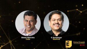 CEO Shishir Mehrotra and investor S. Somasegar reveal what sings in Coda's pitch doc – TechCrunch