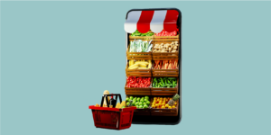 How Swiggy, Dunzo, and BigBasket are gearing up to capture the $3.3B e-grocery market