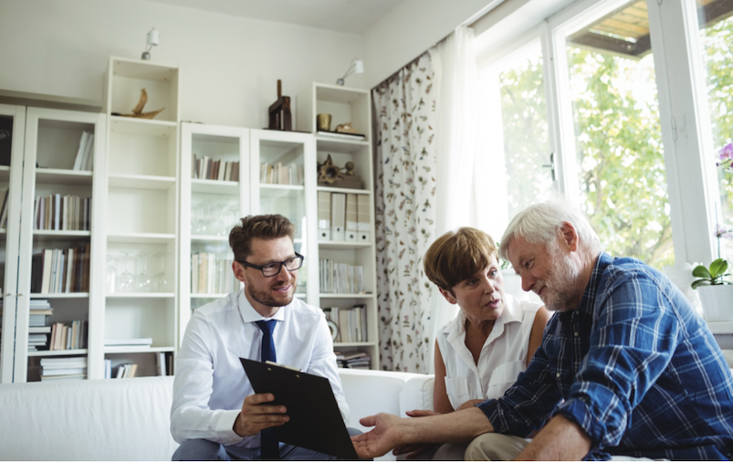 3 Factors to Consider When Selecting Financial Advisors