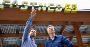 Amsterdam-based Fastned selected to build fast-charging stations in Belgium, powered by local sun and wind parks