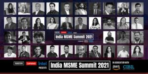 Join us for the grand finale of YourStory's India MSME Summit 2021