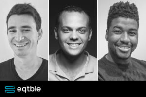 eqtble, a platform that uses data analytics to create healthier workplaces, raises $2.7M seed – TechCrunch