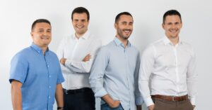 Croatia's Gideon Brothers raise €25.48M to further develop, commercialise its 3D vision-based autonomous mobile robots
