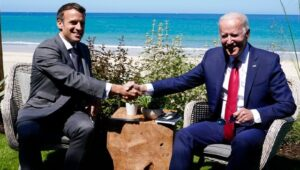G-7 leaders unveil plan to rival BRI, but remain hesistant on Biden's plan to publicly call out China