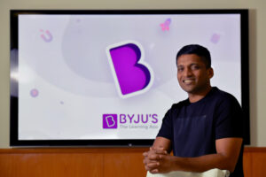 Indian tech startup exposed Byju's student data – TC