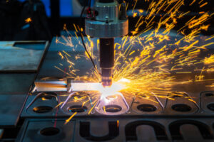 Xometry is taking its excess manufacturing capacity business public – TechCrunch