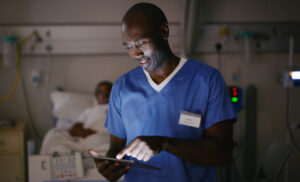 New South African partnership gets $3M, launches telehealth product – TechCrunch