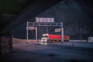 Locus raises $50 million for its logistics management business – TC