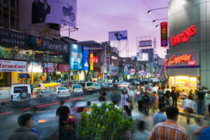 Investors race to win early-stage startup deals in India – TC
