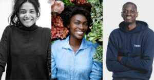Meet the 30 European startups selected by Google to receive awards from its $2M Black Founders Fund