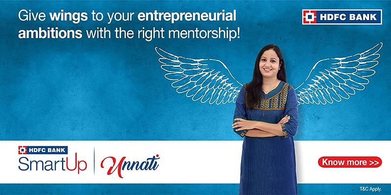 HDFC Bank's SmartUp Unnati initiative to guide women-led startups on road to success