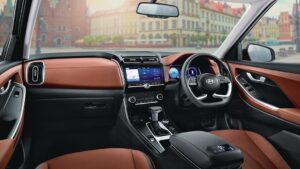 Hyundai Alcazar interior and features revealed, bookings open ahead of late June launch- Technology News, FP