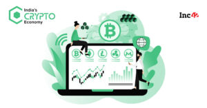 India's Crypto Economy | Hotbed For Global Giants