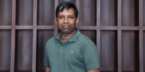 Madhukar Sinha of India Quotient