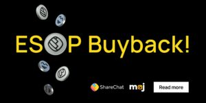 ShareChat announces first $19.1 M ESOP buyback plan for existing and former employees
