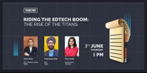 What exponential growth of Toppr and Unacademy during COVID-19 tells about future of edtech in India