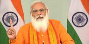 PM Modi announces Rs 100 lakh Cr Gatishakti plan for holistic growth, National Hydrogen Mission