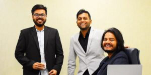 These engineers built bootstrapped crypto startup BuyUCoin while still in college — today, the exchange has 1M+ users who trade Bitcoin and other coins