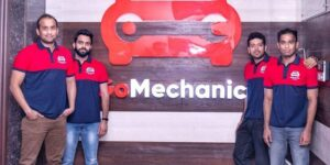 [Funding alert] GoMechanic raises $42M from Tiger Global, Sequoia, others