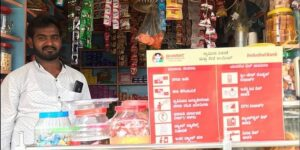 IndusInd's Bharat Money Financial Stores have enabled a bank-like network in India's rural areas