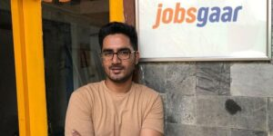 [Funding alert] Hyperlocal job discovery startup Jobsgaar raises $140K from SucSEED Indovation Fund, others