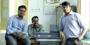 How this startup is leveraging tech to reduce human errors in testing of agri-produce