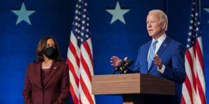 US President Joe Biden announces international COVID-19 vaccine-sharing plan