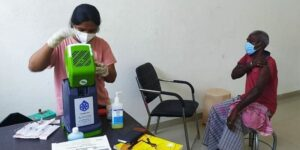 This startup helps reduce COVID vaccine wastage in last-mile delivery
