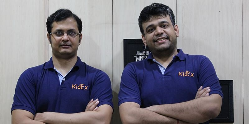Edtech startup by IIT alumni is providing extracurricular activities to engage children