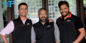 [The Turning Point] 5 years on, here's a look at what led 3 former Flipsters to launch B2B ecommerce startup Udaan